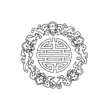 Biểu tượng 5 con dơi